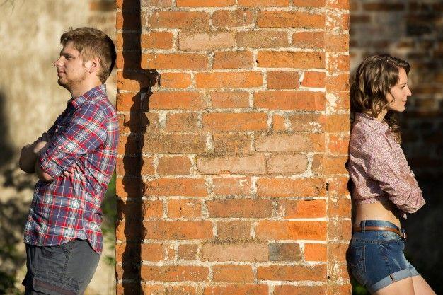 Separación en parejas de hecho