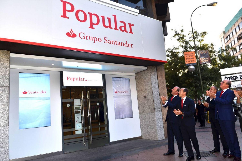 PAUTAS PARA RECUPERAR EL DINERO INVERTIDO EN EL BANCO POPULAR