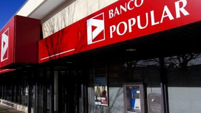 Todavía puedes reclamar por los Bonos del Banco Popular