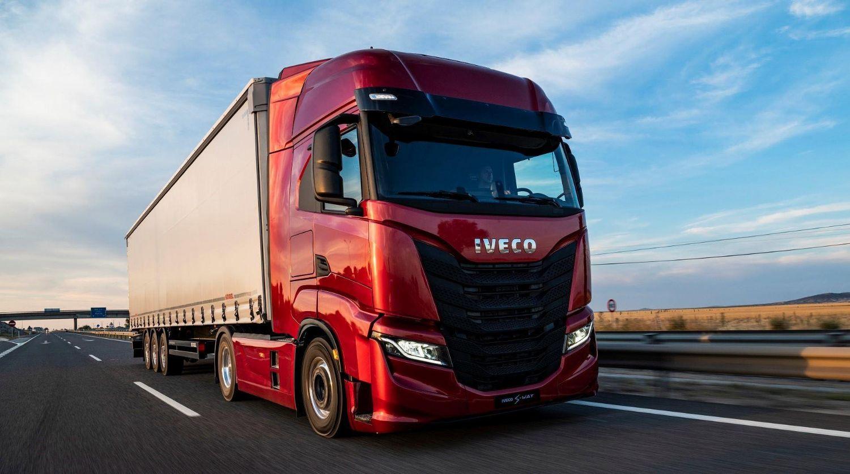 Primera sentencia española contra el cártel de fabricantes de camiones
