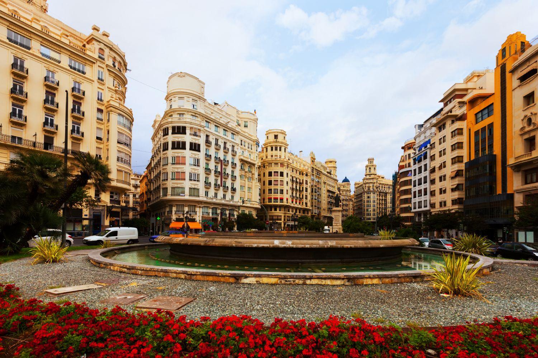 ¿Cuánto se paga por la herencia en la Comunidad Valenciana?