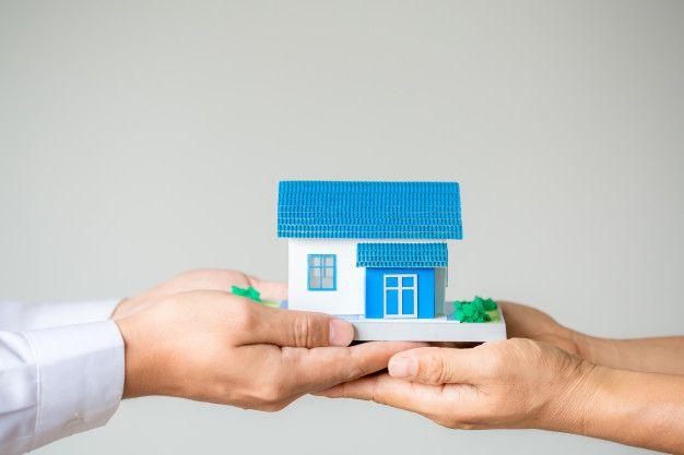 Ventajas de hacer una donación en vivienda