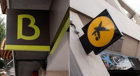 Consecuencias de la futura fusión entre Bankia y CaixaBank