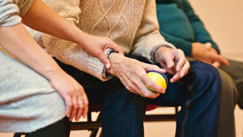 La declaración de incapacidad como medida de protección de las personas mayores