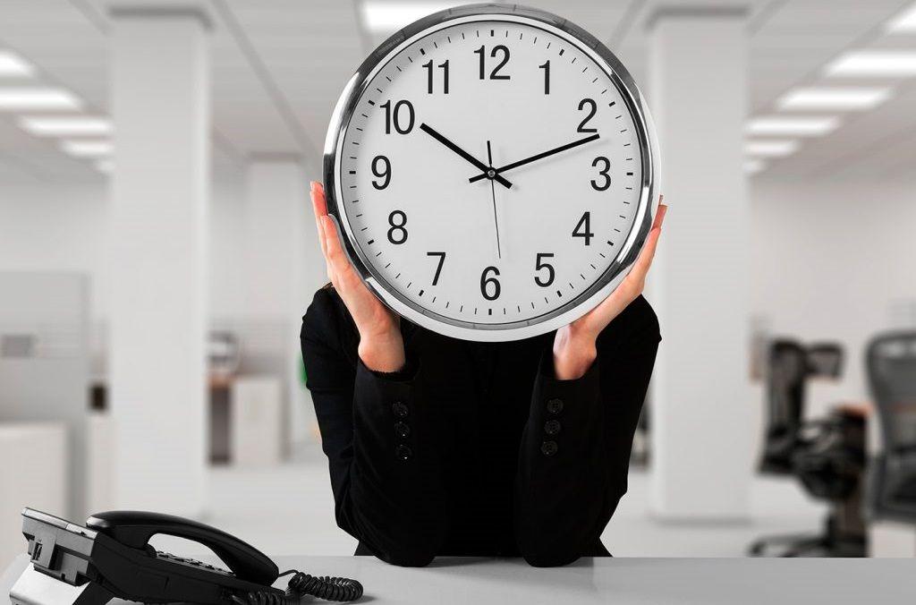 El registro de jornada obligatorio para empresas y trabajadores
