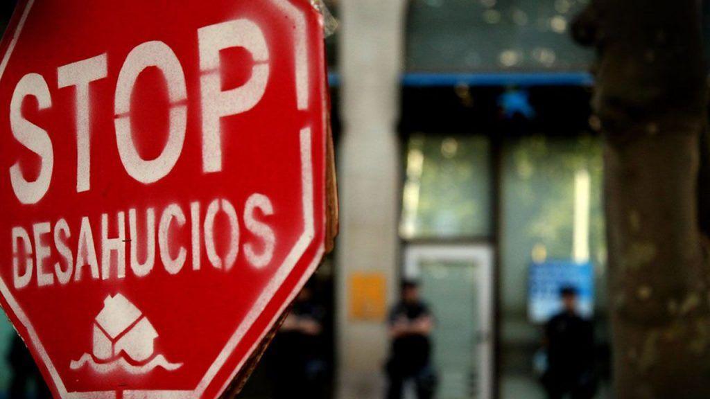 Se prohíben los desahucios y las fuertes subidas de alquiler por la pandemia