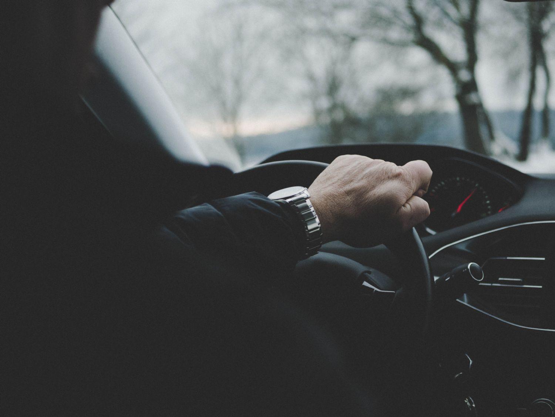 Cómo reclamar una indemnización por accidente de tráfico