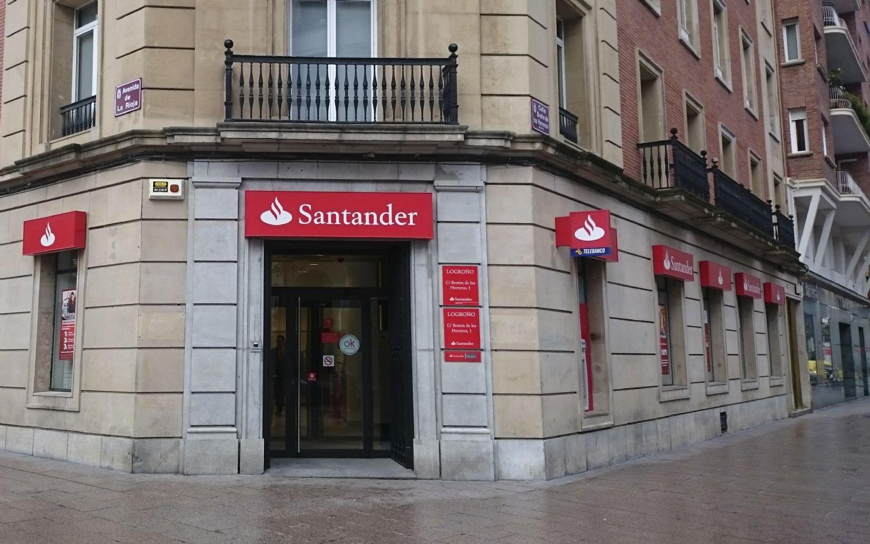 Banco Santander cierra el ERE del Popular con 3.223 salidas y prejubilaciones