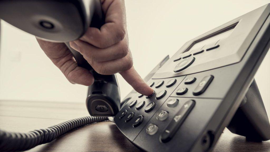 EL ACOSO TELEFÓNICO PARA EL COBRO DE DEUDAS
