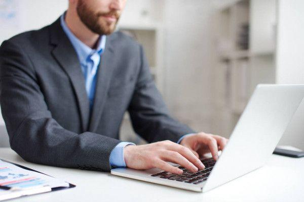 Cómo funcionan los contratos electrónicos